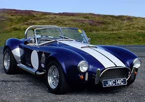 Classic Vintage Car Hire Yorkshire Lancashire North West