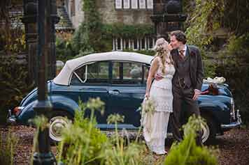 Classic Car Hire North Yorkshire North West North East Self