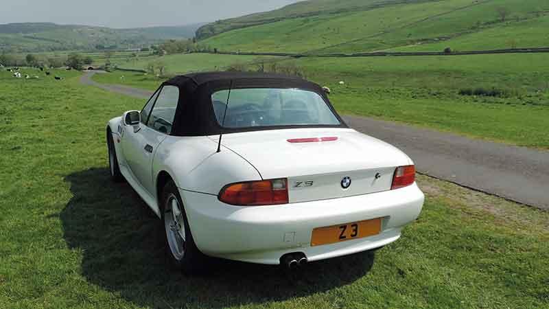 BMW Hire