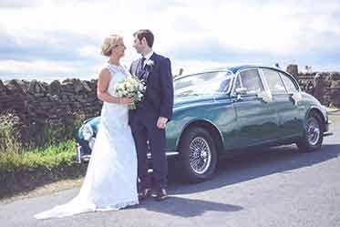 Wedding Car Hire Yorkshire