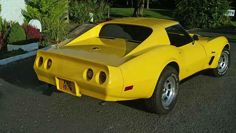 American Classic Car Hire