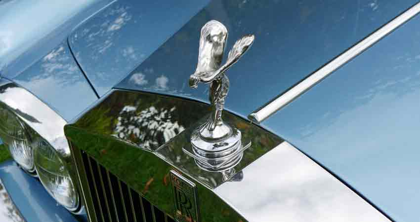 Rolls Royce Hire North Yorkshire