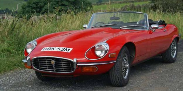 Image Result For Classic Car Hire Yorkshire North West North East