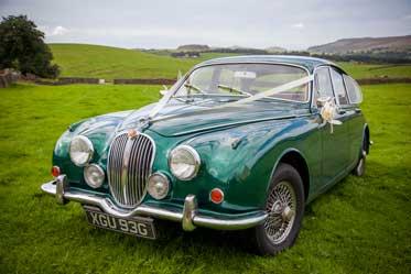 Wedding Car Hire Yorkshire Self Drive Wedding Cars Unusual Wedding