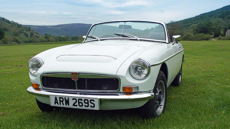 MGB Hire Yorkshire